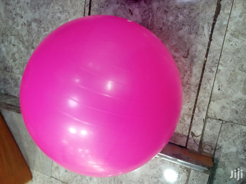 Exercise Balls | Sports Equipment for sale in Nairobi Central, Nairobi, Kenya
