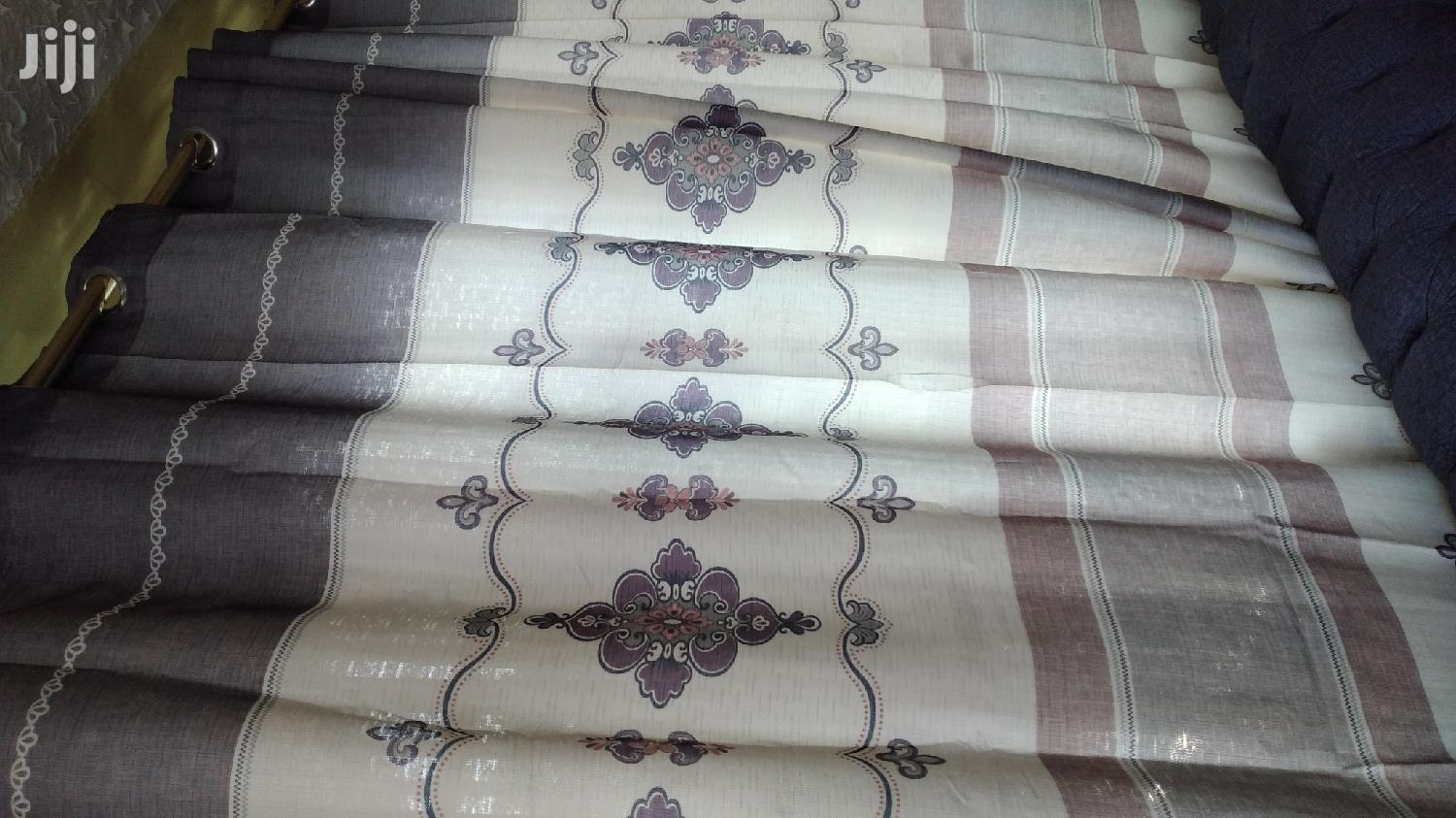 Curtains + Net Sets   Home Accessories for sale in Muthaiga, Nairobi, Kenya