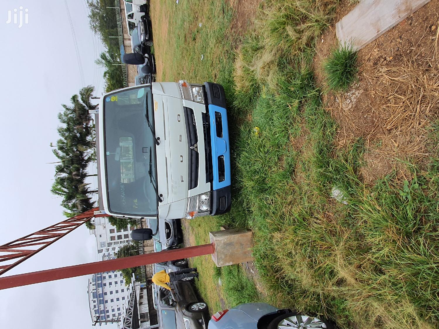 Mitsubishi Canter Fuso | Trucks & Trailers for sale in Mvita, Mombasa, Kenya