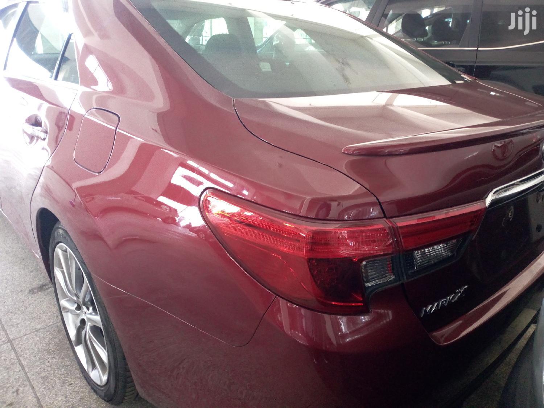 Toyota Mark X 2013 Red | Cars for sale in Mvita, Mombasa, Kenya