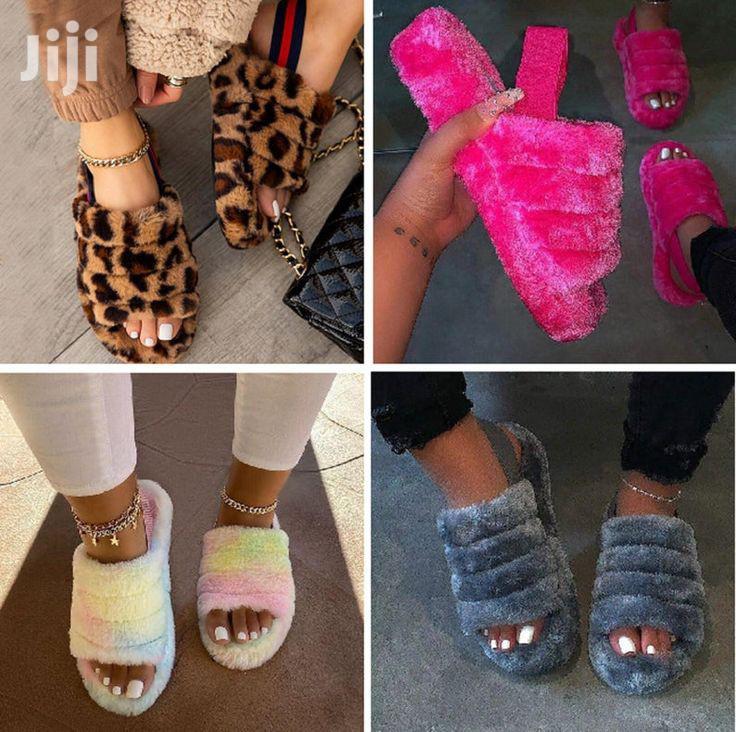 Archive: Ladies Slides