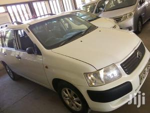 Toyota Succeed 2009 White | Cars for sale in Mombasa, Mvita