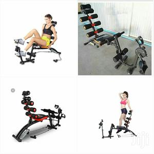 6 Pack Care Wondercore (On Offer) Exercise With Pedal | Sports Equipment for sale in Nairobi, Nairobi Central
