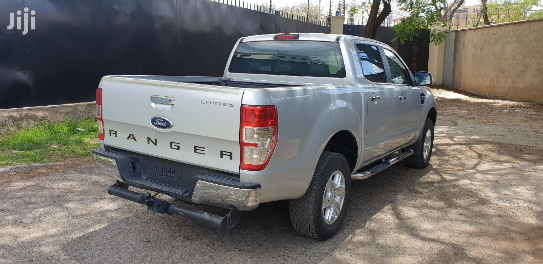 Ford Ranger 2011 XL Gray | Cars for sale in Kilimani, Nairobi, Kenya