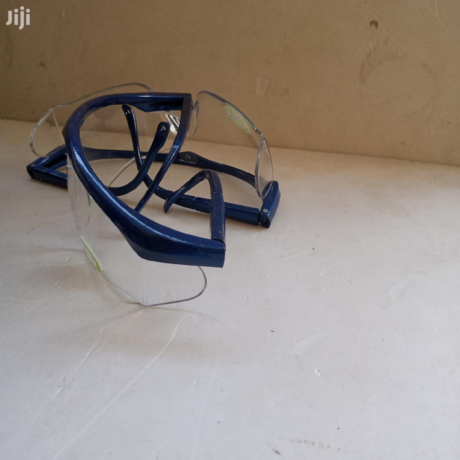 Clear Goggles Now Available | Safety Equipment for sale in Nairobi Central, Nairobi, Kenya