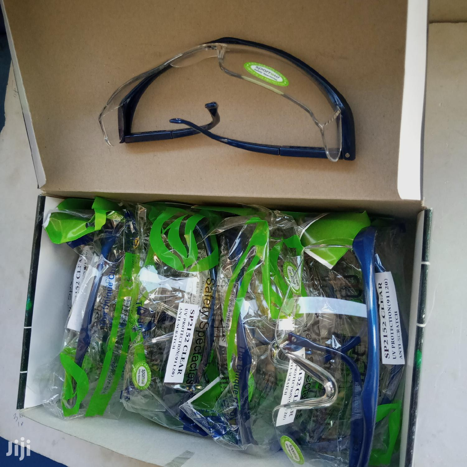 Sparow Clear Goggles | Safety Equipment for sale in Nairobi Central, Nairobi, Kenya