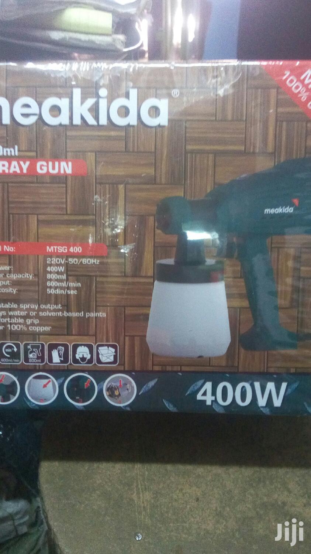 Meakida Spray Gun