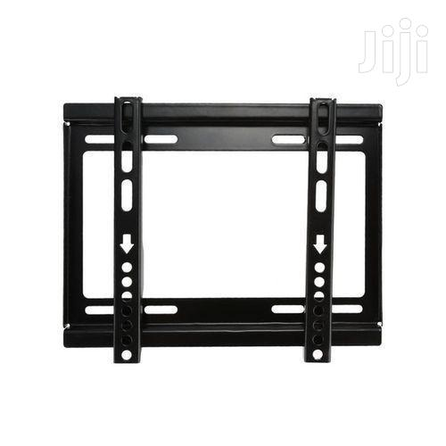 "Universal TV Wall Mount Bracket LCD/LED For 14"" -42"" TV 