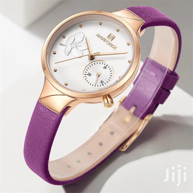 Naviforce Slim Ladies Watches Available at 3000ksh | Watches for sale in Nairobi Central, Nairobi, Kenya