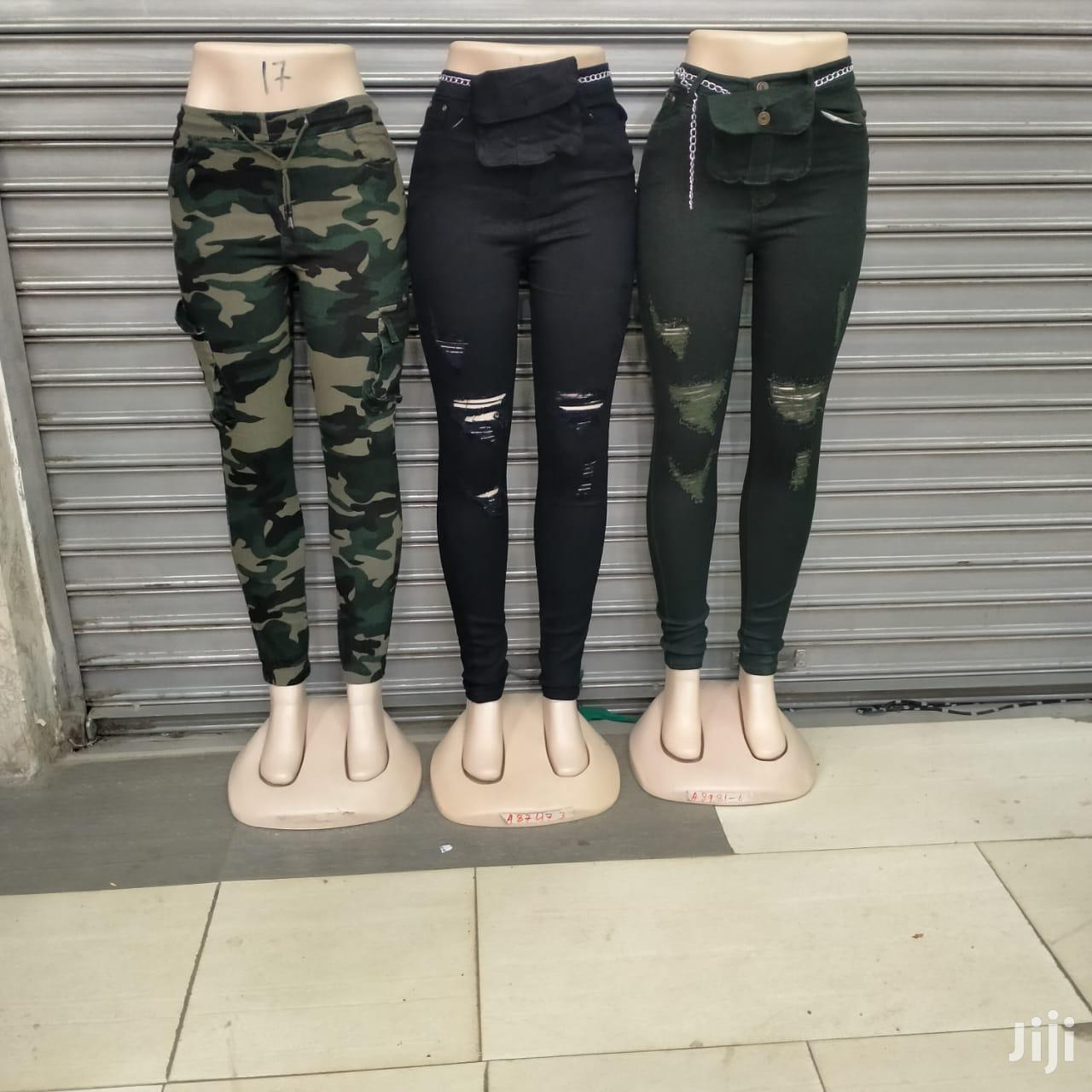 Jeans Available | Clothing for sale in Eastleigh North, Eastleigh, Kenya