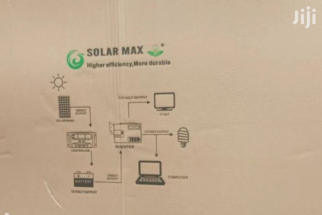 Archive: Best Quality 250w Solar Panel