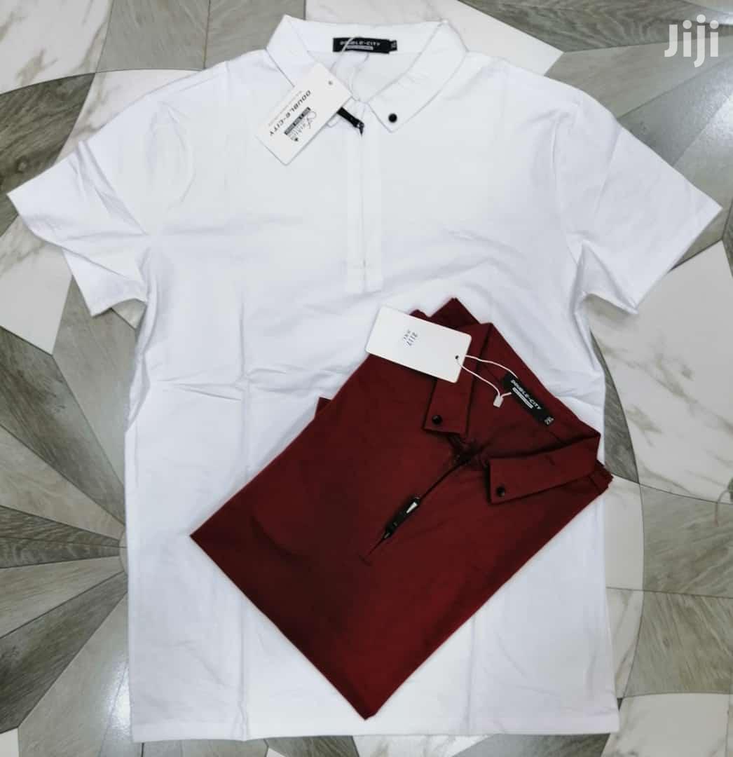 Polo Tshirts Available