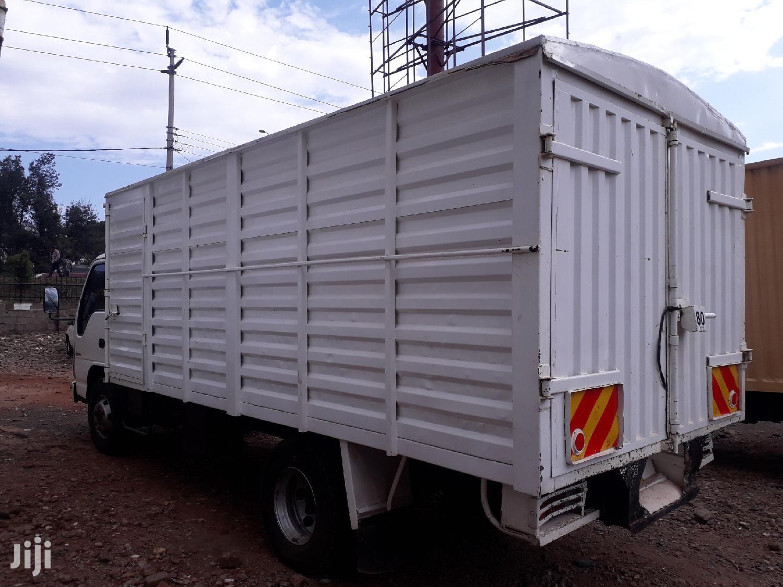 Isuzu Npr for Sale | Trucks & Trailers for sale in Parklands/Highridge, Nairobi, Kenya