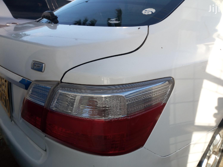 Toyota Premio 2011 White | Cars for sale in Mvita, Mombasa, Kenya