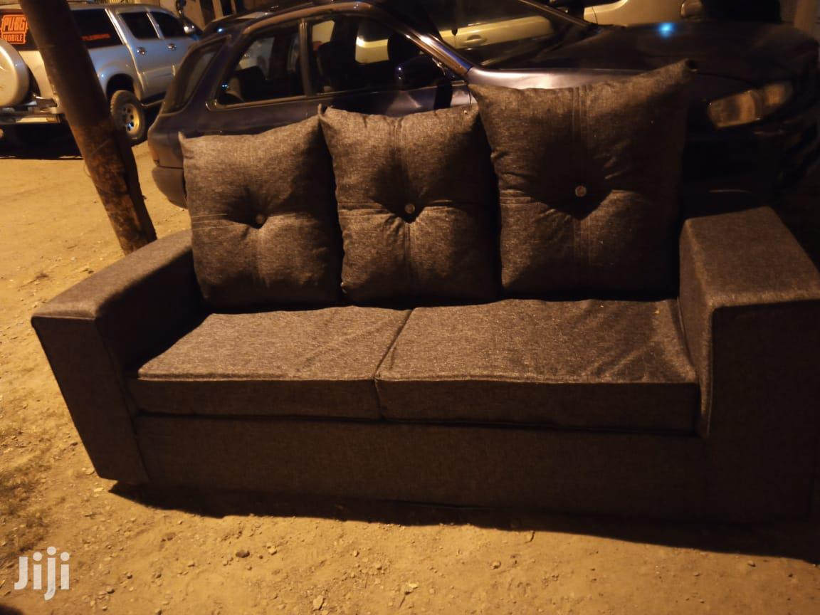 Archive: 3 Seater Sofa
