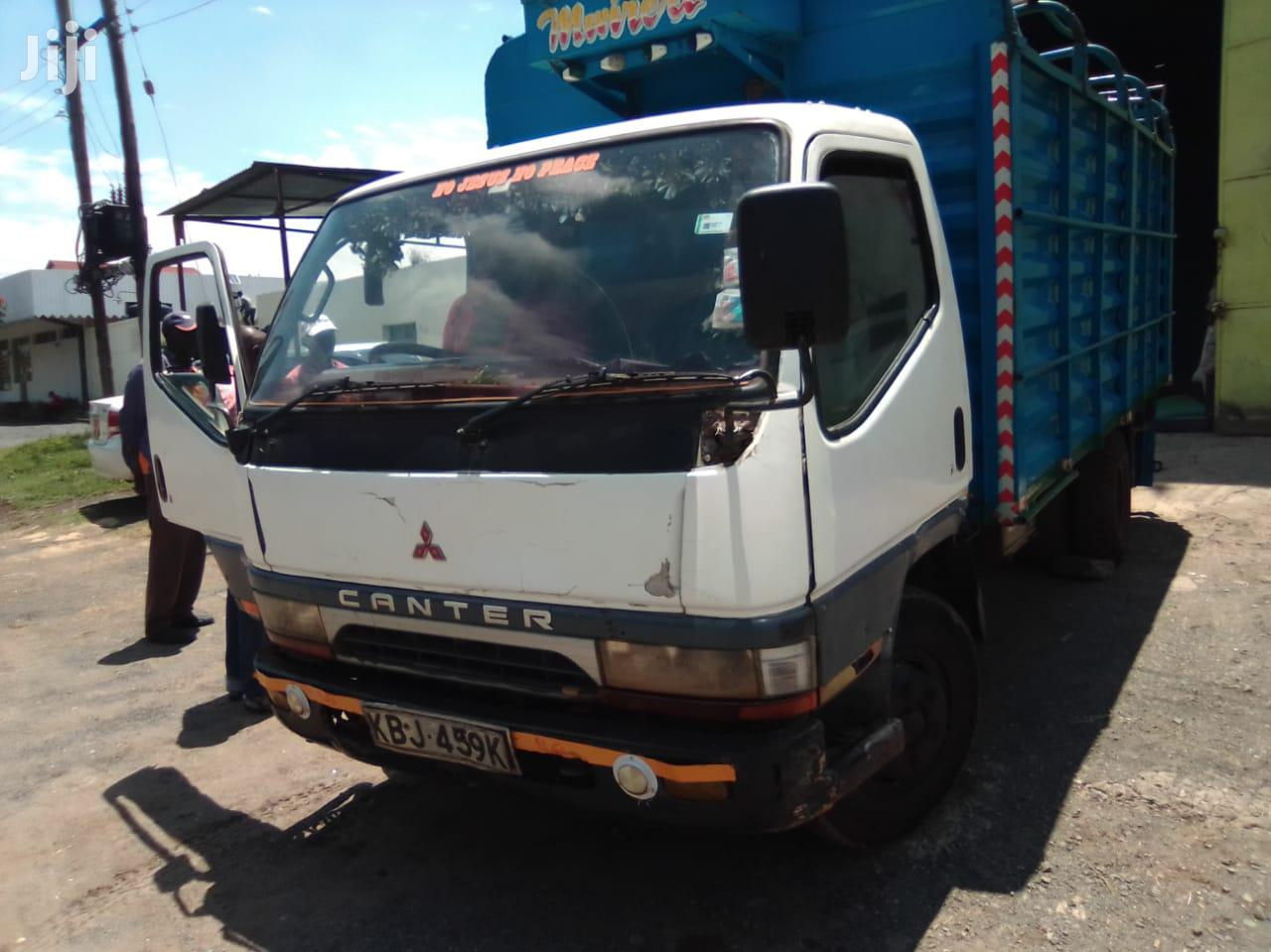 Archive: Mitsubishi Canter on Sale