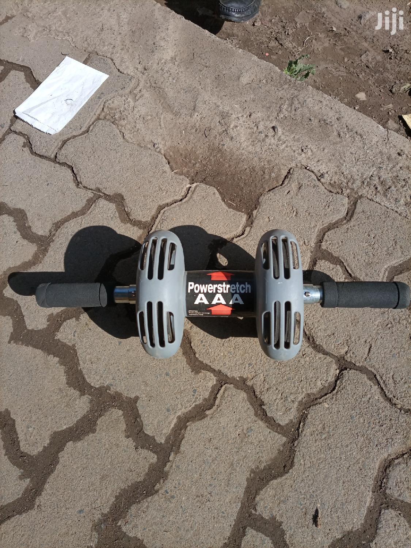 ABS Wheel Roller Spring Loaded Resistance | Sports Equipment for sale in Parklands/Highridge, Nairobi, Kenya