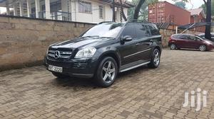 Mercedes-Benz GL Class 2006 Black   Cars for sale in Nairobi, Lavington