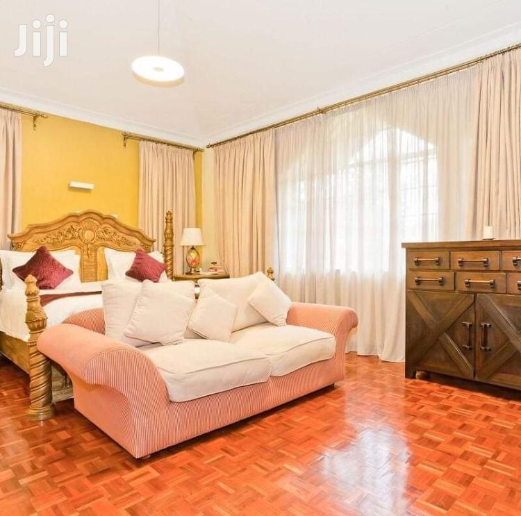 Magnificent Karen Four Bedroom Townhouse.