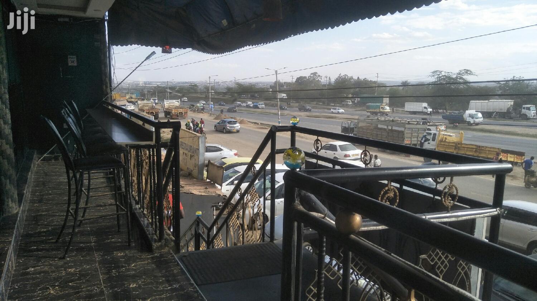 Commercial Building At Mulolongo For Sale | Commercial Property For Sale for sale in Syokimau/Mulolongo, Machakos, Kenya