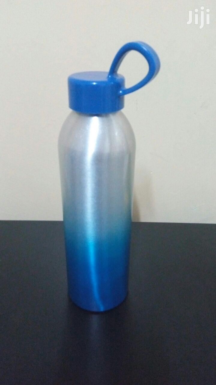 Archive: Water Bottles And Thermo Mugs End Year Sale