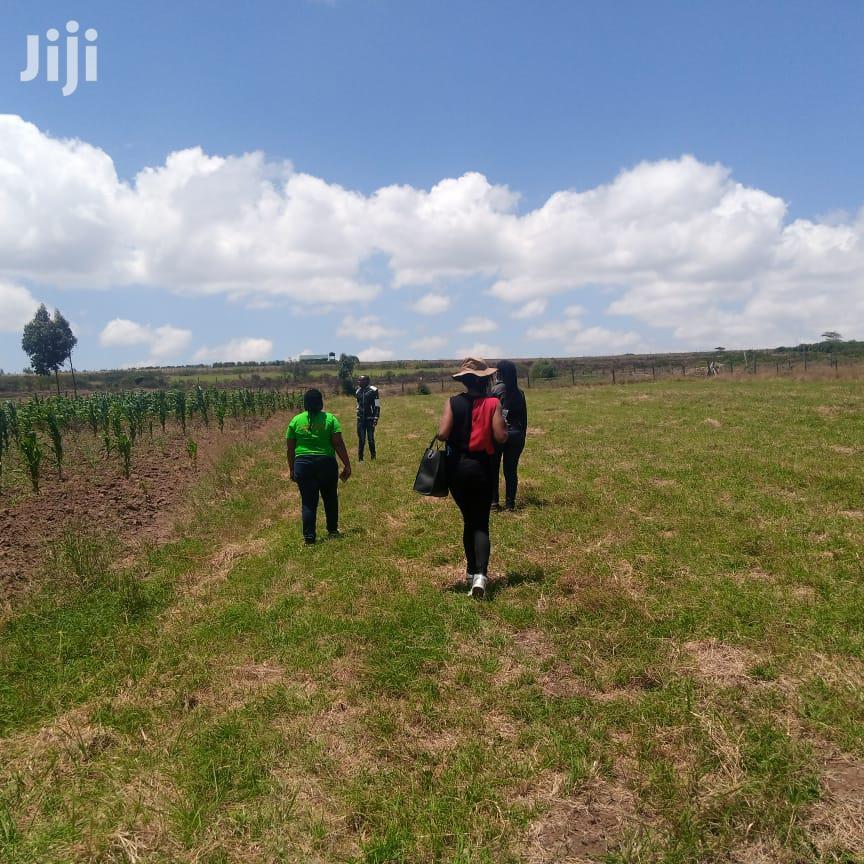 Kitengela Kimalat Prime Plots | Land & Plots For Sale for sale in Kitengela, Kajiado, Kenya