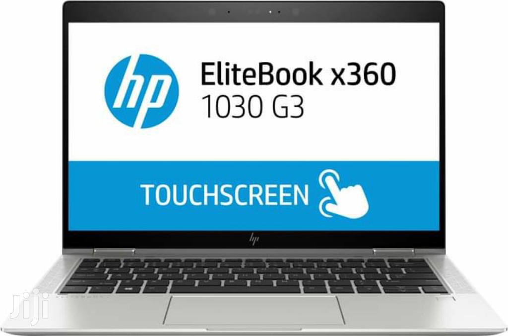 Laptop HP EliteBook 1030 8GB Intel Core I7 SSD 512GB | Laptops & Computers for sale in Nairobi Central, Nairobi, Kenya