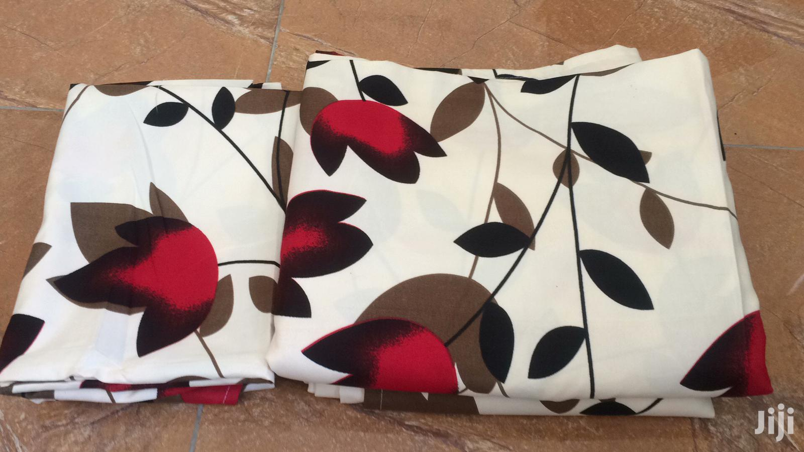 Egyptian Pure Cotton Bedsheet Sets (6 Pcs) 8x8 | Home Accessories for sale in Mvita, Mombasa, Kenya