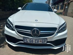 Mercedes-Benz C63 2016 White   Cars for sale in Nairobi, Nairobi Central