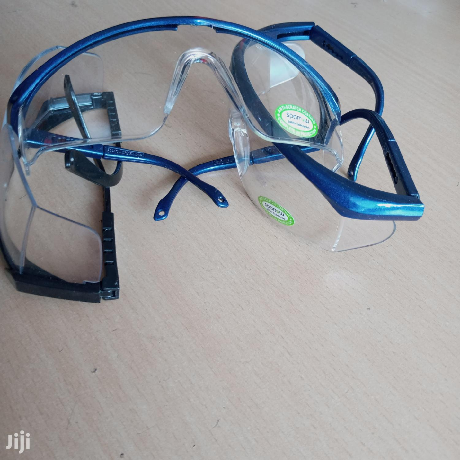 Clear Goggles Now In Stock | Safety Equipment for sale in Nairobi Central, Nairobi, Kenya