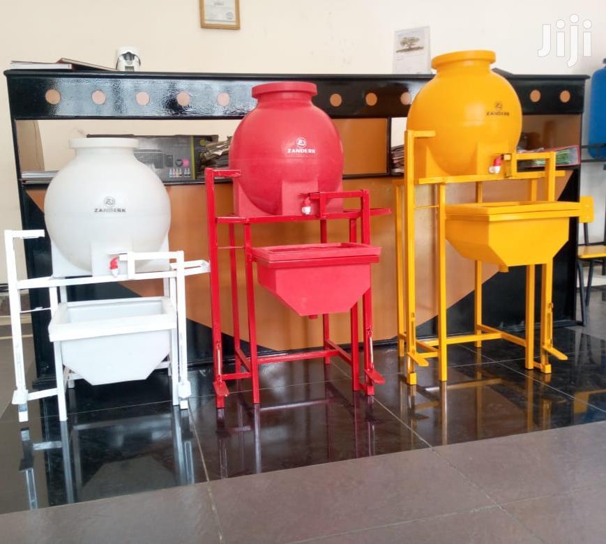 Handwashing Station for Schools