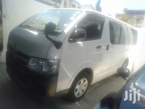 Toyota Hiace Automatic Diesel | Buses & Microbuses for sale in Mombasa, Mvita