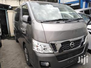 Nissan Caravan 2013 Gray   Buses & Microbuses for sale in Mombasa, Mvita