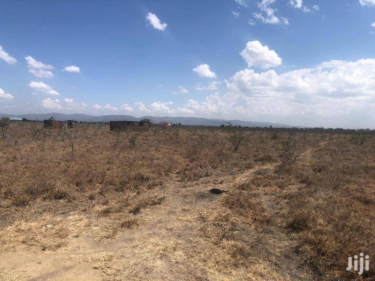 Archive: Kangundo Road-Kantafu 1/8 Plots for Quick Sale