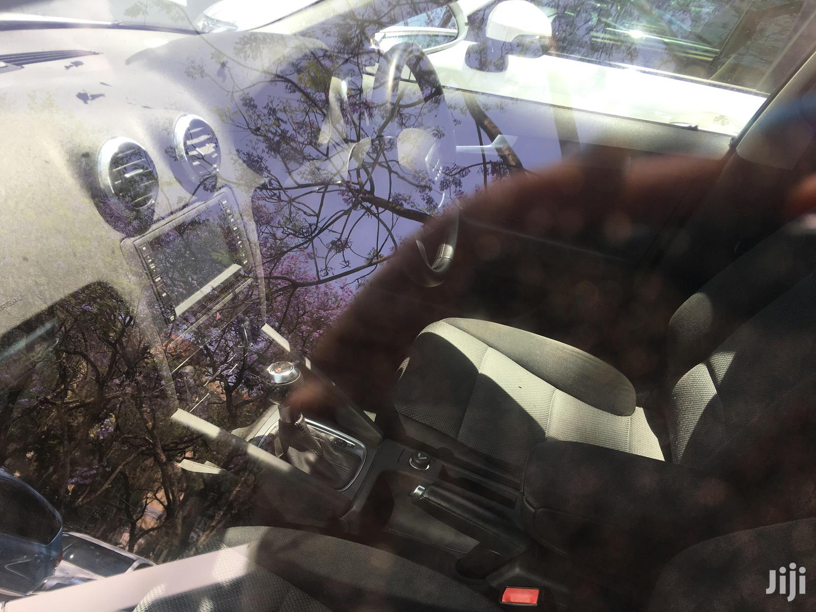 Archive: Audi A3 2012 White