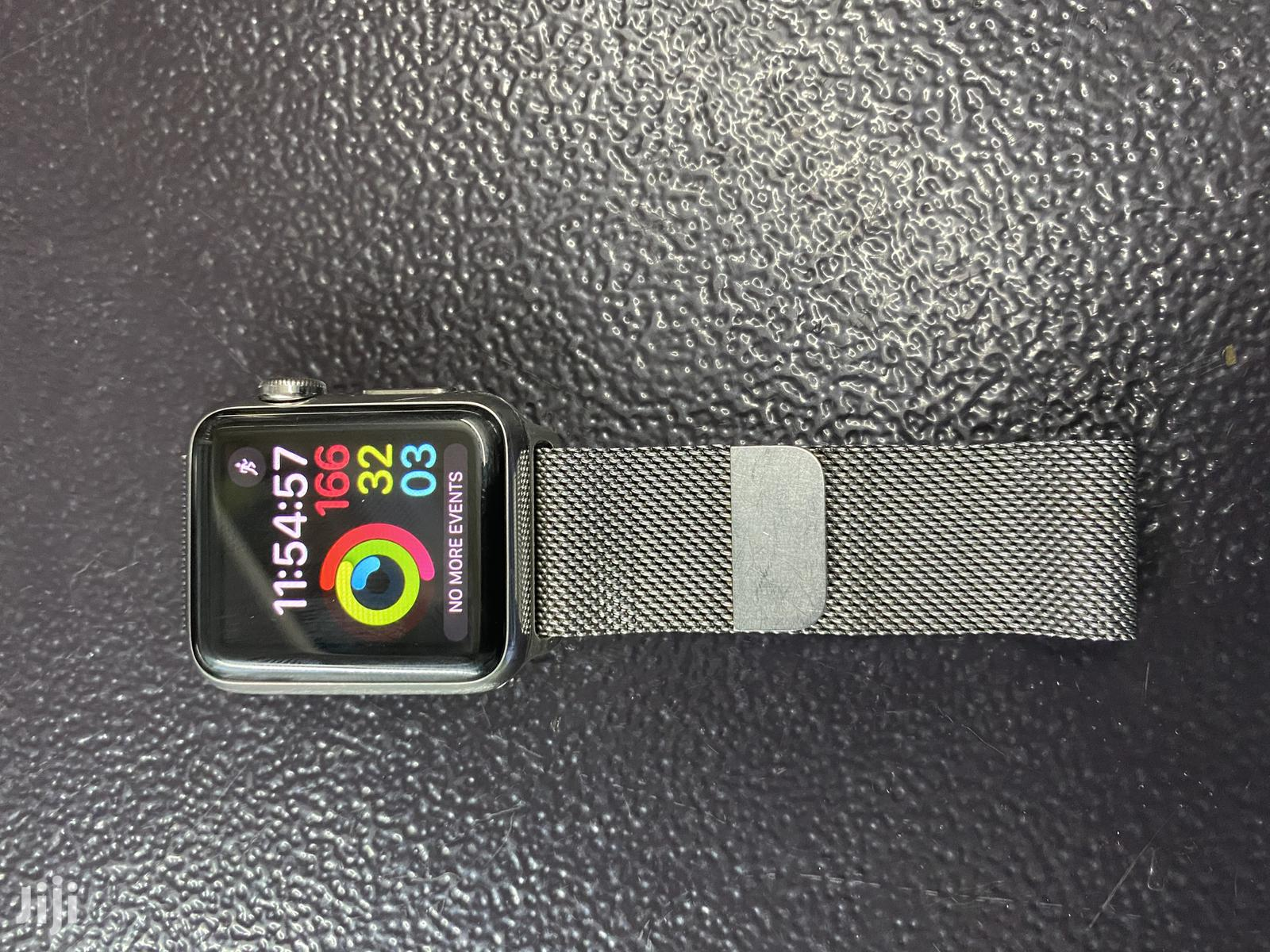 Apple Watch Series 1 38mm | Smart Watches & Trackers for sale in Nairobi Central, Nairobi, Kenya