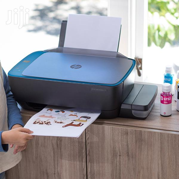 HP Ink Tank 315 Print Copy Scan Color High Volume Printer