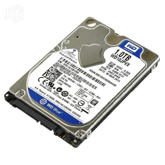 Archive: Brand New 1TB Internal Laptop Hard Drives Available
