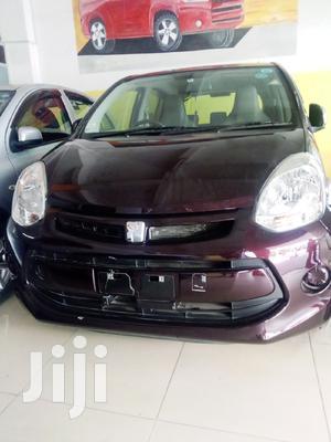 Toyota Passo 2014 Purple | Cars for sale in Mombasa, Kisauni