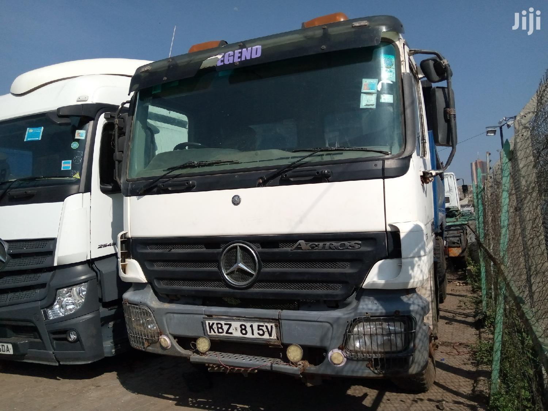 Mercedes Benz 2636 Tipper on Sale | Trucks & Trailers for sale in Nairobi Central, Nairobi, Kenya
