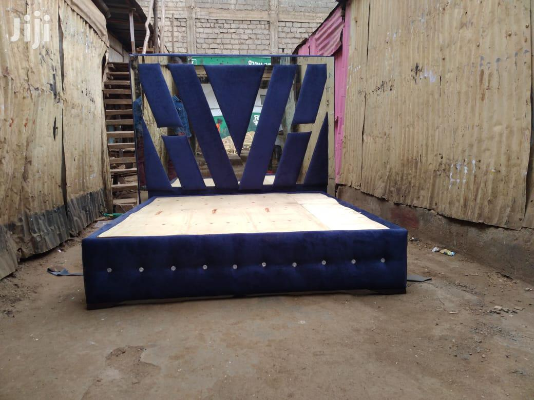 Archive: Modern Bed