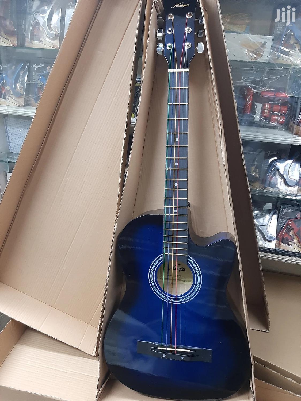 Acoustic Guitar Size 38