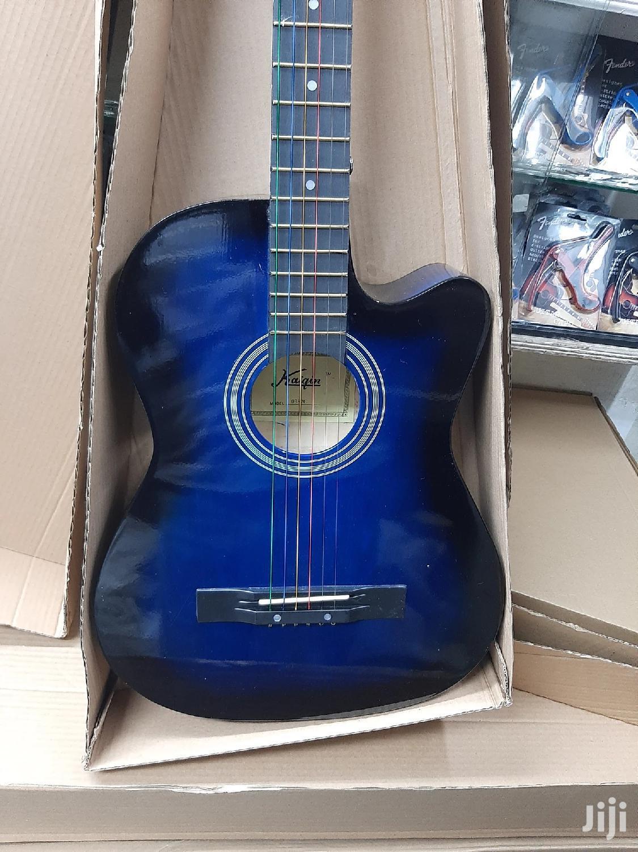 Acoustic Guitar Size 38 | Musical Instruments & Gear for sale in Nairobi Central, Nairobi, Kenya