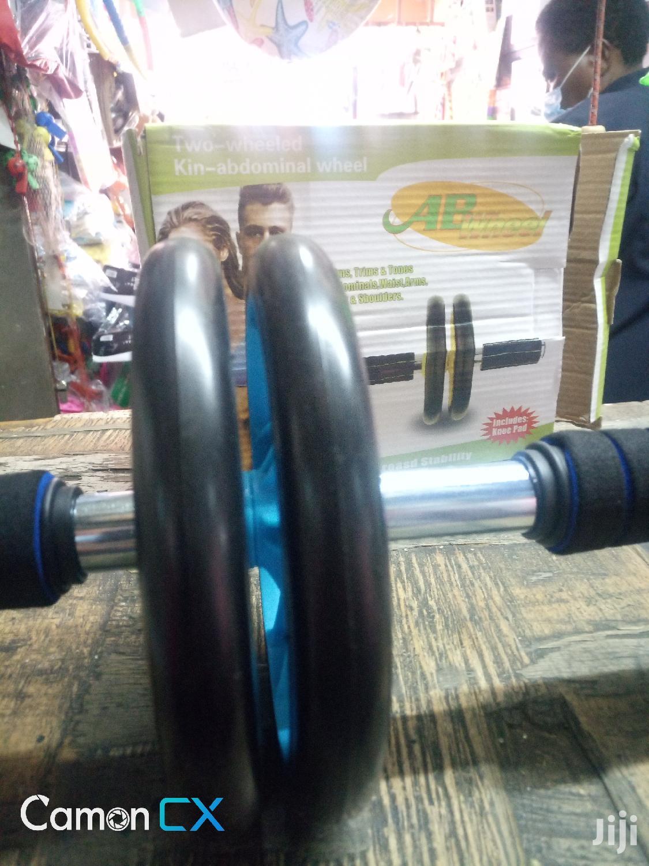 Ab Rollers | Sports Equipment for sale in Nairobi Central, Nairobi, Kenya