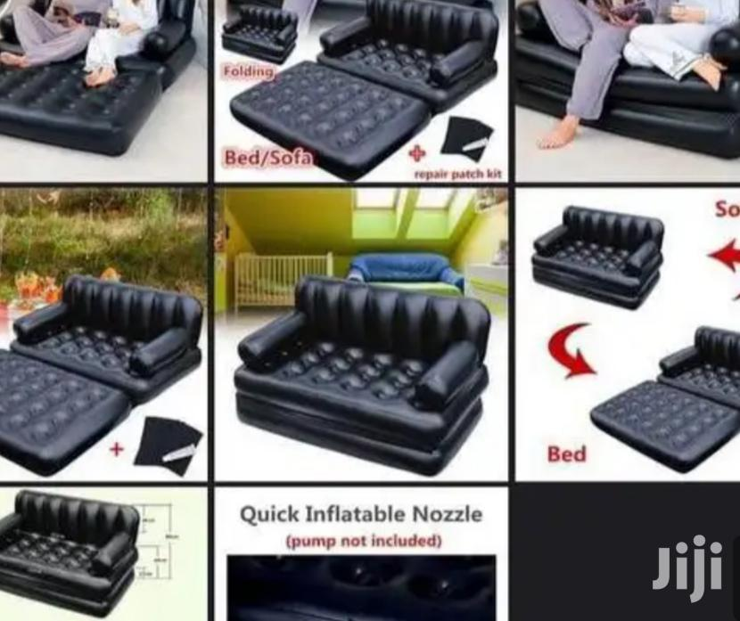 2seater Sofa Cum Bed | Furniture for sale in Nairobi Central, Nairobi, Kenya