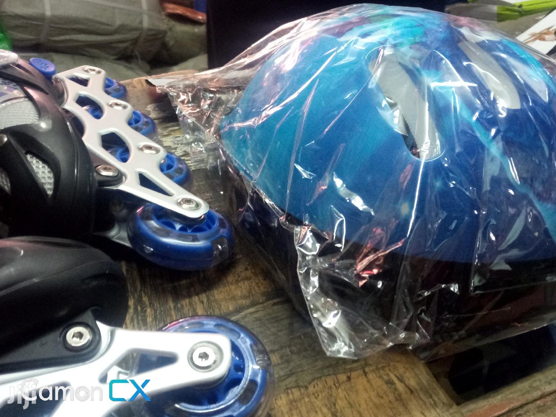 Skating Gears | Sports Equipment for sale in Nairobi Central, Nairobi, Kenya