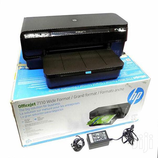 Hp 7110 Printer