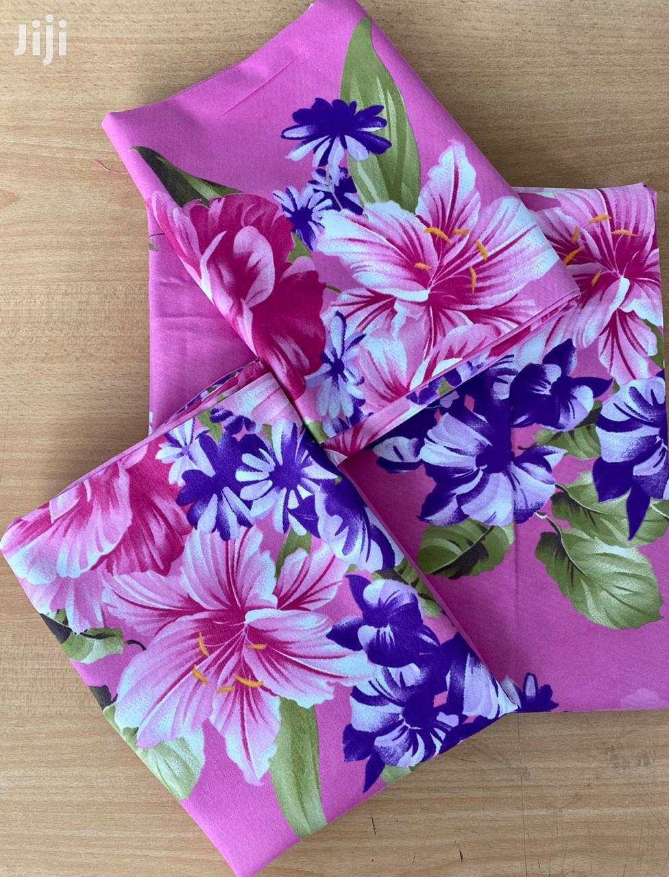 Egyptian Pure Cotton Bedsheet Sets (6 Pcs) 8x8