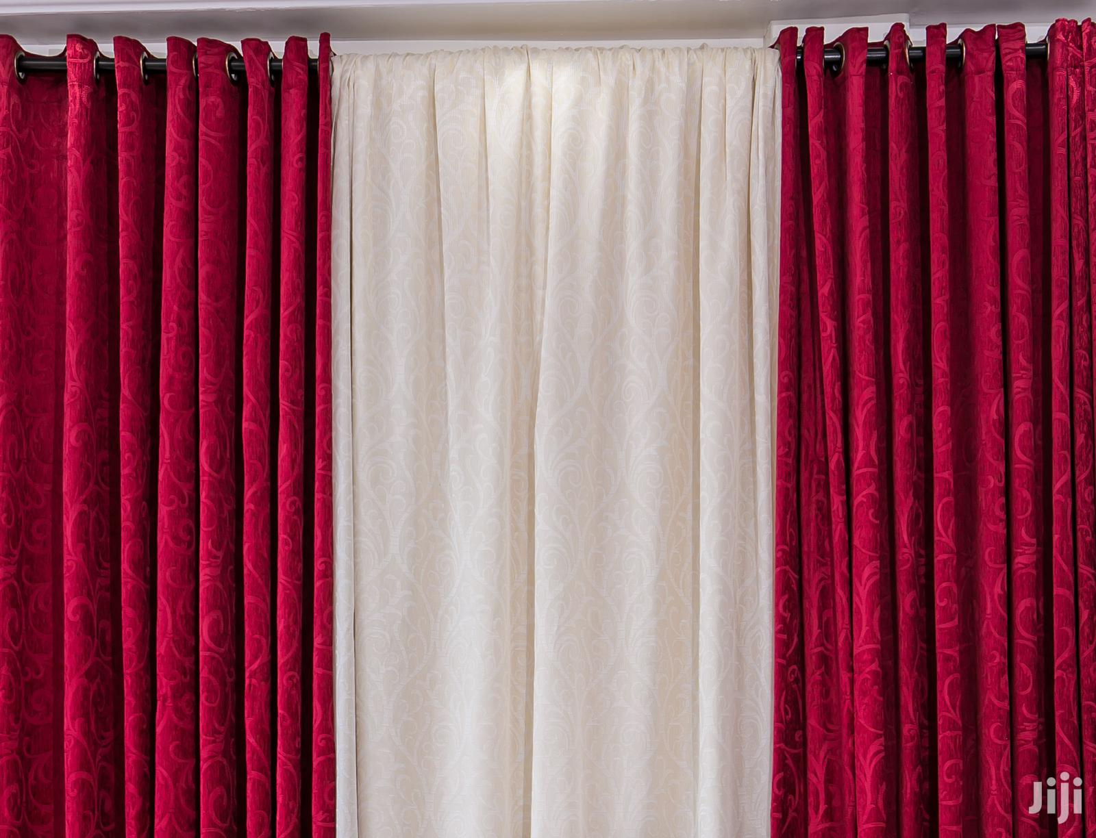 Curtains Curtains | Home Accessories for sale in Kilimani, Nairobi, Kenya
