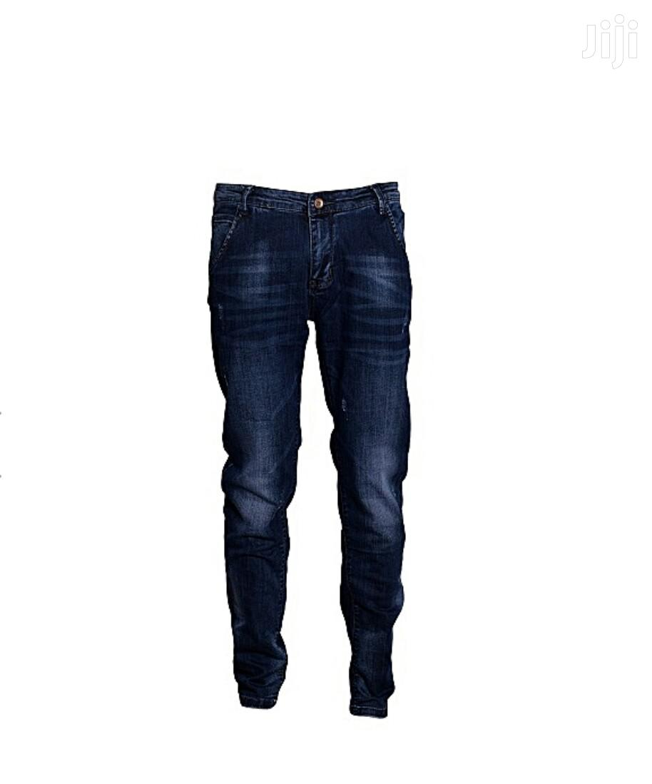 Archive: Softs Jeans